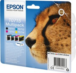 Epson T071540 Multipack Value