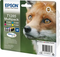 Epson T12854010 Multipack Value
