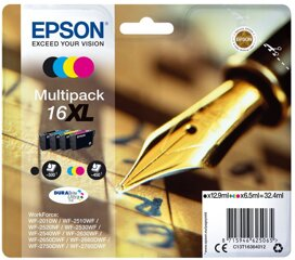 Epson T1636 Multipack 16XL
