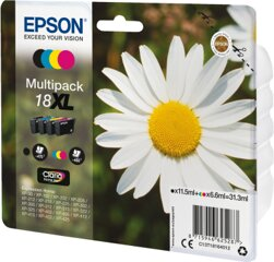 Epson T1816 Multipack 18XL