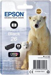 Epson T2611 PBK 26
