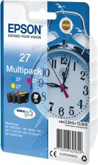 Epson T2705 Multipack 27 CMY