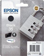 Epson T3581 BK 35