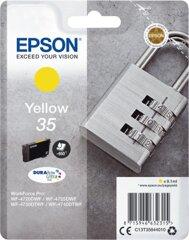 Epson T3584 Y 35