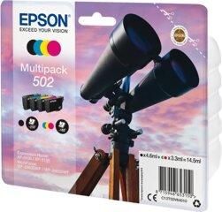 Epson 502 Multipack