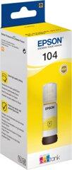 Epson 104 EcoTank ink bottle