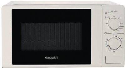 Exquisit MW 802G