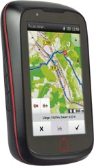 Falk Tiger evo Outdoor-Navigationssystem
