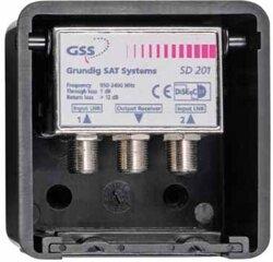 GSS Grundig Sat Systems SD 201