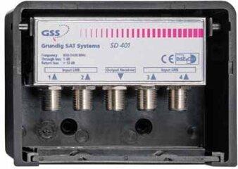 DiSEqC-Schalter