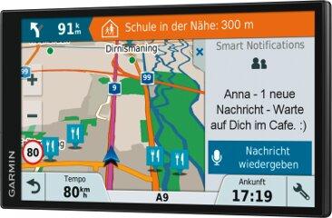 Garmin Garmin DriveSmart 61 LMT-S EU