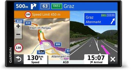 Garmin Camper 780 mit digitalem Verkehrsfunk und B
