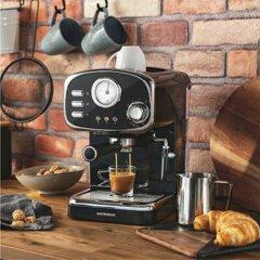 Gastroback 42615 Design Espressomaschine Basic