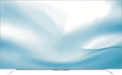 Grundig 4K Ultra HD-Fernseher 65GOS9896, Smart-TV, 165.1cm [65 Zoll]
