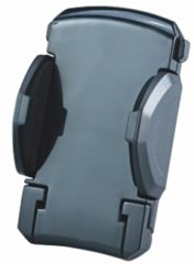 Hama Smartphonehalterung 178250 4.5-9CM