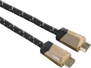 Hama 122186 HDMI-KABEL 2,0M 5S