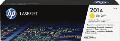 Hewlett Packard CF402A HP 201A
