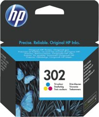 Hewlett Packard F6U65AE HP 302C