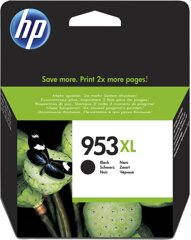 Hewlett Packard L0S70AE HP 953 XL BK