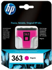 Hewlett Packard C8772EE#UUS HP 363 Ink Cart