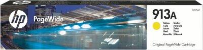 Hewlett Packard HP 913A Ink Cart PageWide
