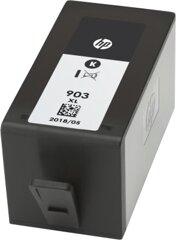 Hewlett Packard T6M15AE HP 903 BK XL