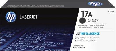 Hewlett Packard CF217A HP 17A