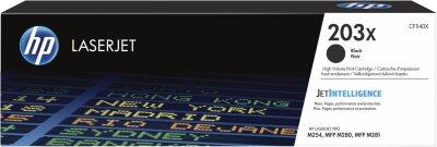 Hewlett Packard CF540X HP 203X