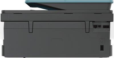 Hewlett Packard OfficeJet 8015 All-in-One