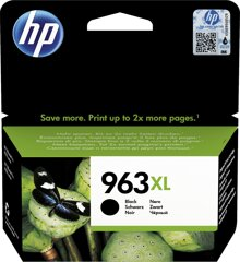 Hewlett Packard 3JA30AE HP 963 XL