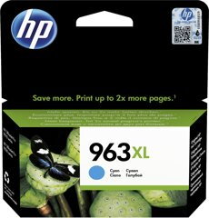 Hewlett Packard 3JA27AE HP 963 XL