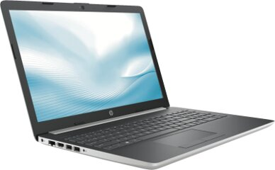"Hewlett Packard Notebook 15-db1633ng, 15,6"", 512 GB SSD"