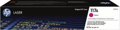 Hewlett Packard W2073A HP 117A