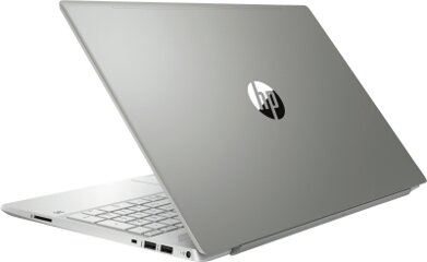 "Hewlett Notebook Packard Pavilion 15-cw1110ng, 15,6"", 16GB DDR4"