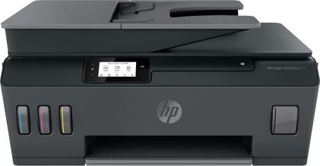 Hewlett Packard Smart Tank Plus 655 All-in-One