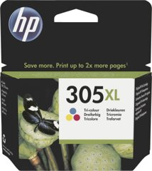 Hewlett Packard HP 305XL - 3YM63AE