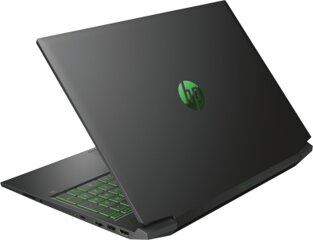 Hewlett Packard Pavilion Gaming Notebook