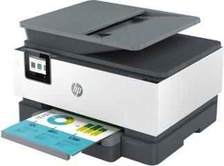 Hewlett Packard OfficeJet Pro 9012e All-in-One