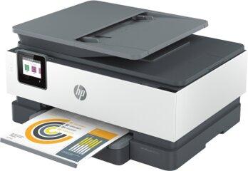 Hewlett Packard OfficeJet Pro 8022e All-in-One