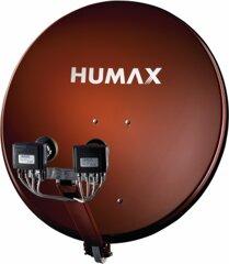 Humax 75 Professional, Satschüssel
