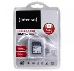 Intenso SDHC Card 8GB
