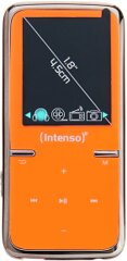 Intenso Video Scooter 8GB MP3-/MP4-Player
