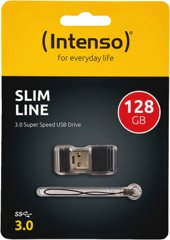 Intenso Slim Line 128GB USB 3.0