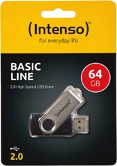 Intenso Basic Line 64GB