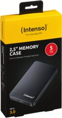 "Intenso Memory Case 2,5"" 5TB USB 3.0"