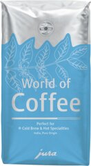 JURA World of Coffee 250g
