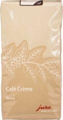 Jura Cafe Crema, Blend