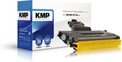 KMP B-T21 OEM-Brother TN-2120