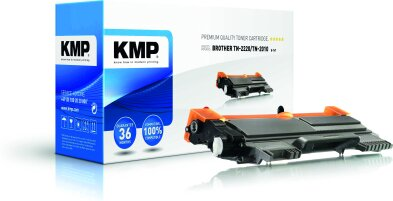 KMP B-T47 OEM Brother TN-2010 / TN-2220