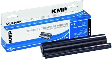 KMP F-P2 OEM Philips PFA322 Thermo-Transfer-Band